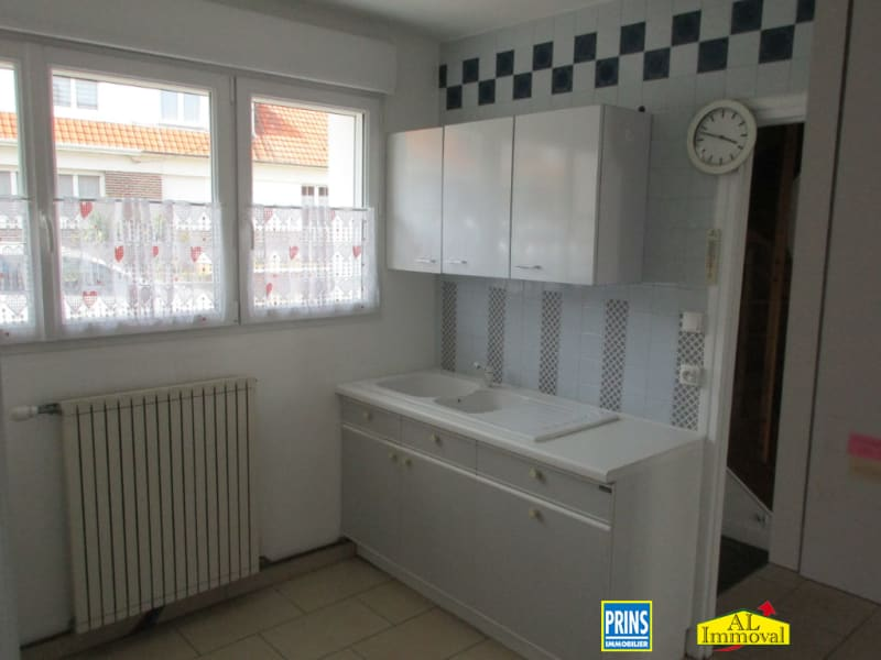 Vente maison / villa Elnes 172 000€ - Photo 5