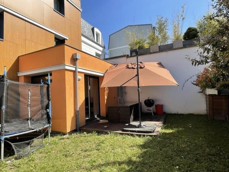 Vente appartement Bois colombes 895000€ - Photo 11