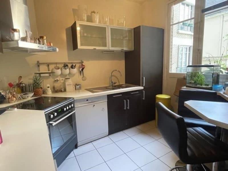 Vente appartement Bois colombes 519000€ - Photo 4