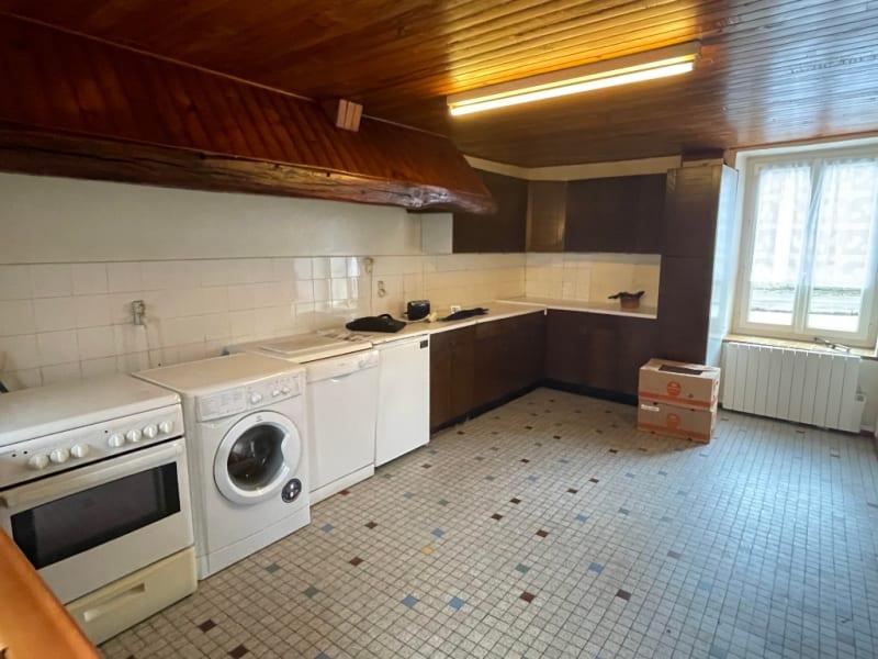 Vente maison / villa Chars 127800€ - Photo 2