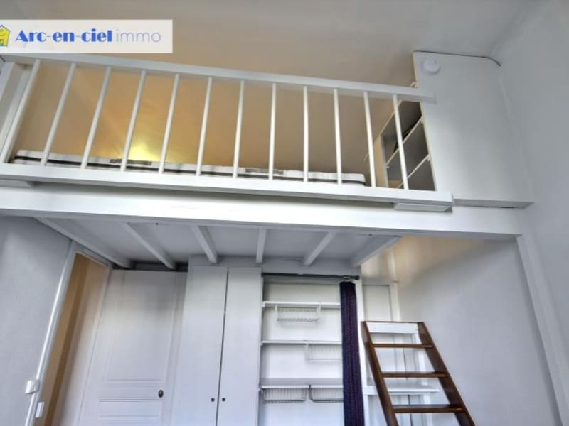 Location appartement Paris 19ème 704,77€ CC - Photo 3