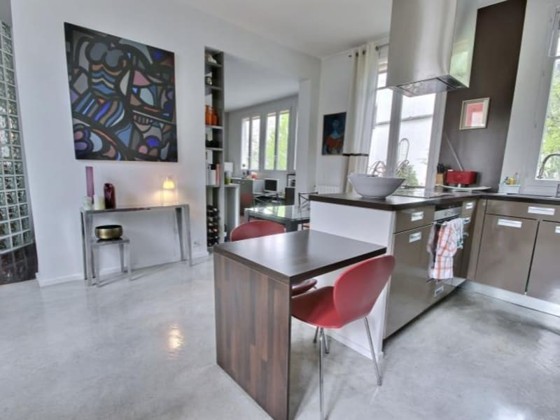 Sale apartment Paris 11ème 849 000€ - Picture 1