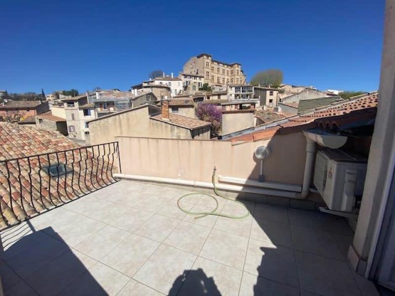 Rental apartment Eguilles 800€ CC - Picture 1