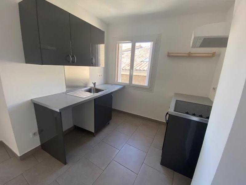 Rental apartment Eguilles 800€ CC - Picture 4