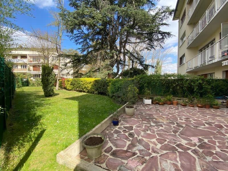 Venta  apartamento Maisons-laffitte 600000€ - Fotografía 2