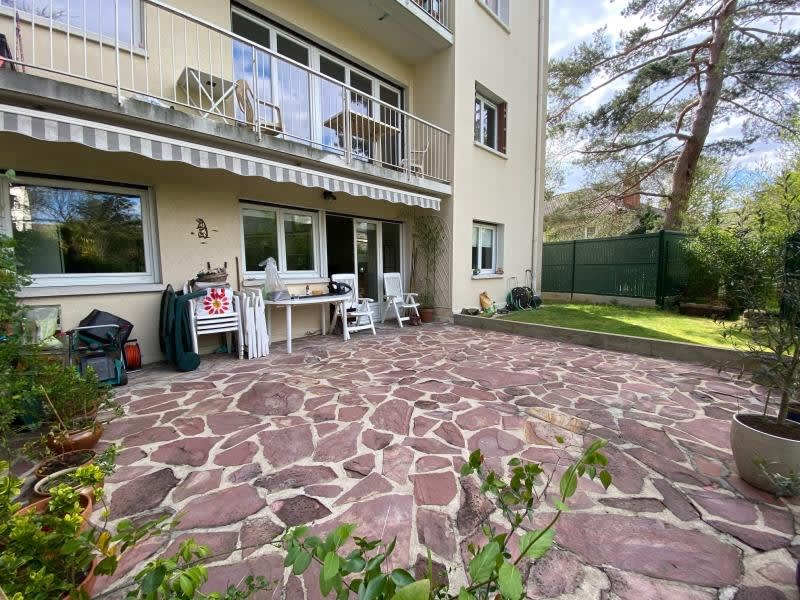 Venta  apartamento Maisons-laffitte 600000€ - Fotografía 3