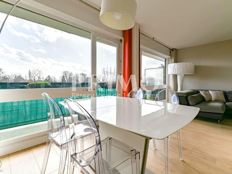 Vente appartement Verrieres le buisson 412000€ - Photo 1