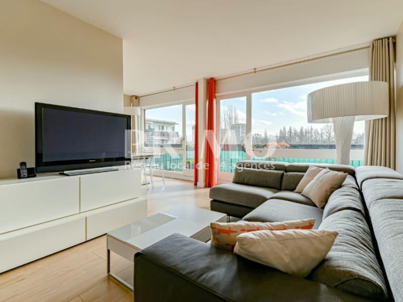 Vente appartement Verrieres le buisson 412000€ - Photo 2