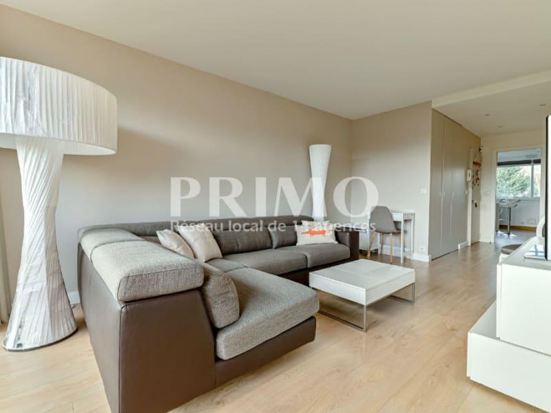 Vente appartement Verrieres le buisson 412000€ - Photo 3