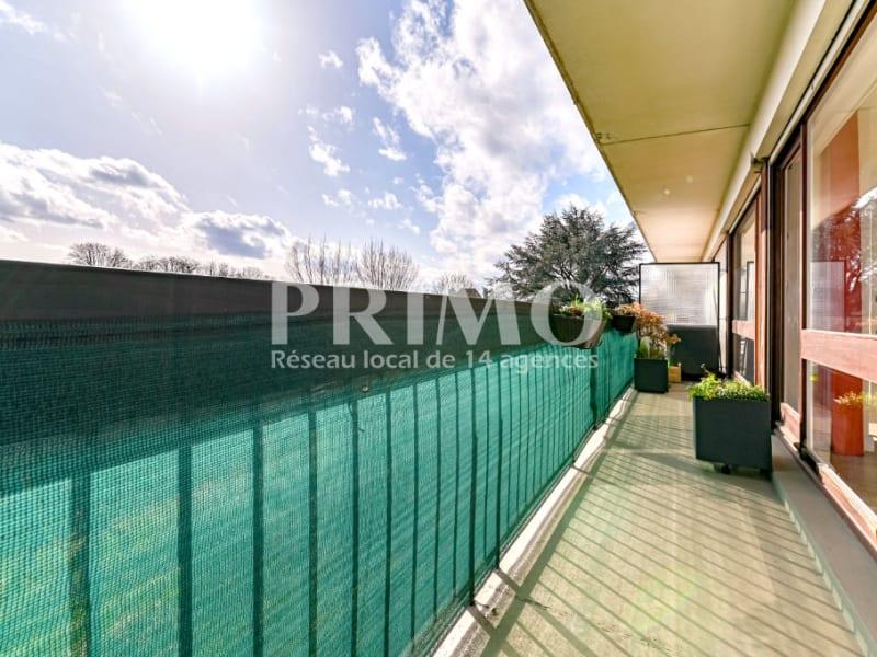 Vente appartement Verrieres le buisson 412000€ - Photo 4