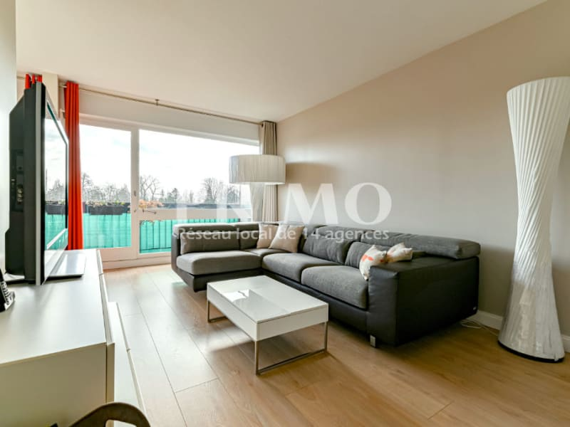 Vente appartement Verrieres le buisson 412000€ - Photo 5