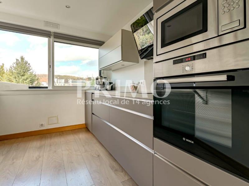 Vente appartement Verrieres le buisson 412000€ - Photo 7