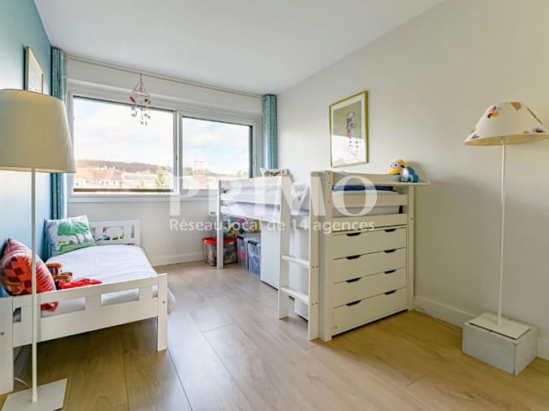 Vente appartement Verrieres le buisson 412000€ - Photo 9