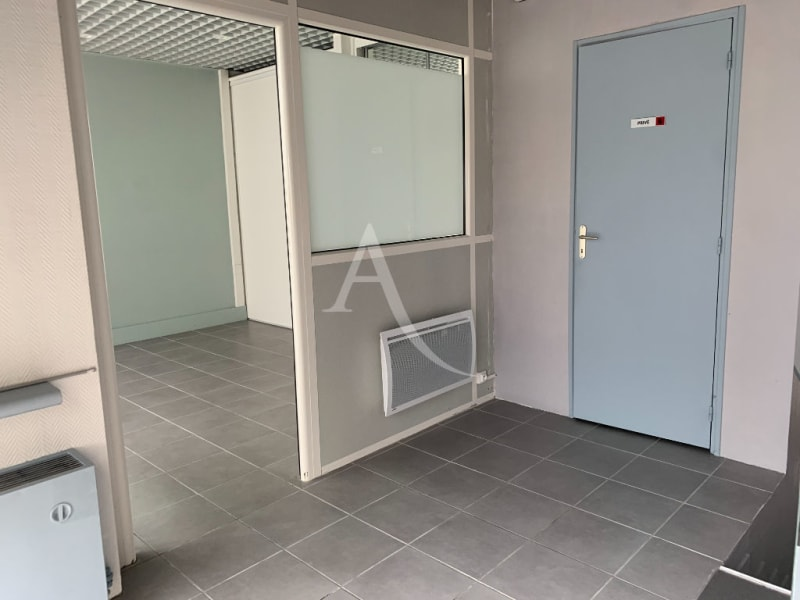 Location bureau Colomiers 900€ CC - Photo 4