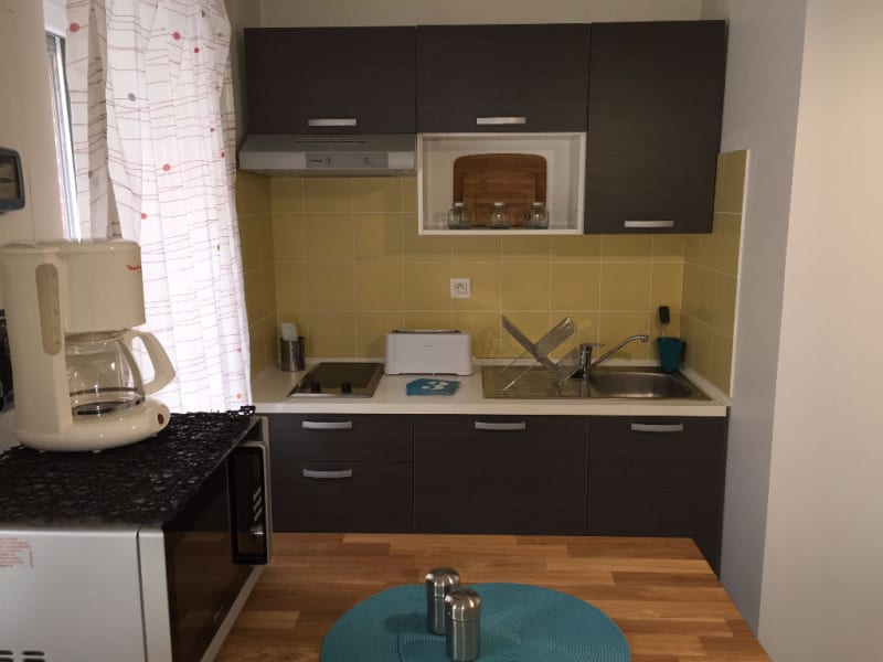 Location appartement Blagnac 550€ CC - Photo 6