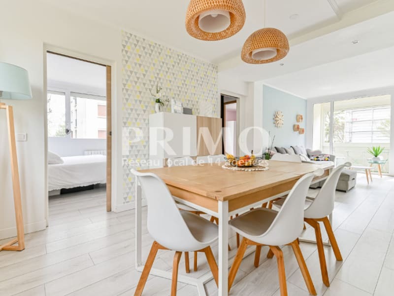 Vente appartement Chatenay malabry 480000€ - Photo 1