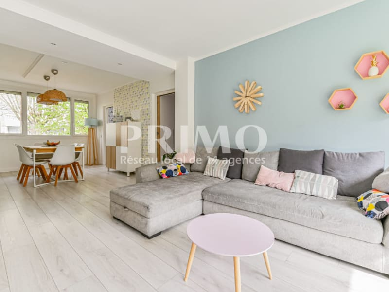 Vente appartement Chatenay malabry 480000€ - Photo 2