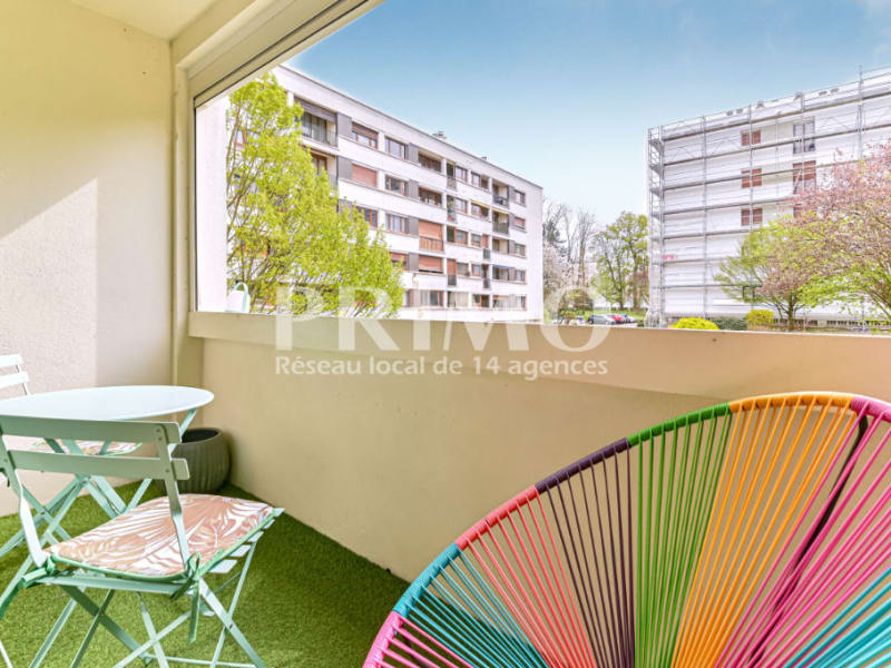 Vente appartement Chatenay malabry 480000€ - Photo 3