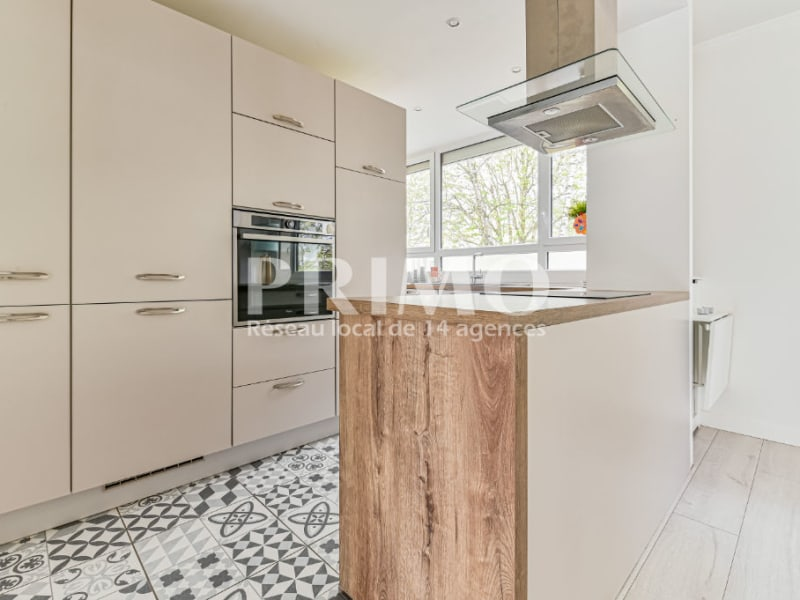 Vente appartement Chatenay malabry 480000€ - Photo 4
