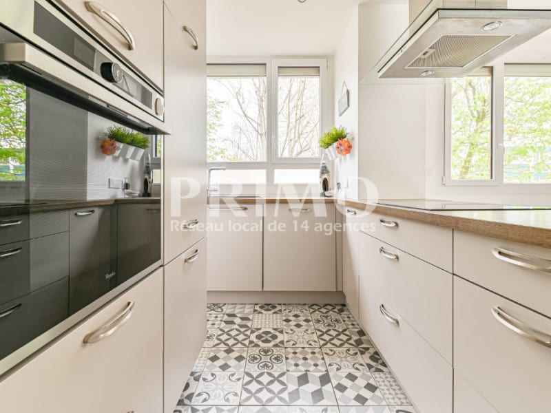 Vente appartement Chatenay malabry 480000€ - Photo 5
