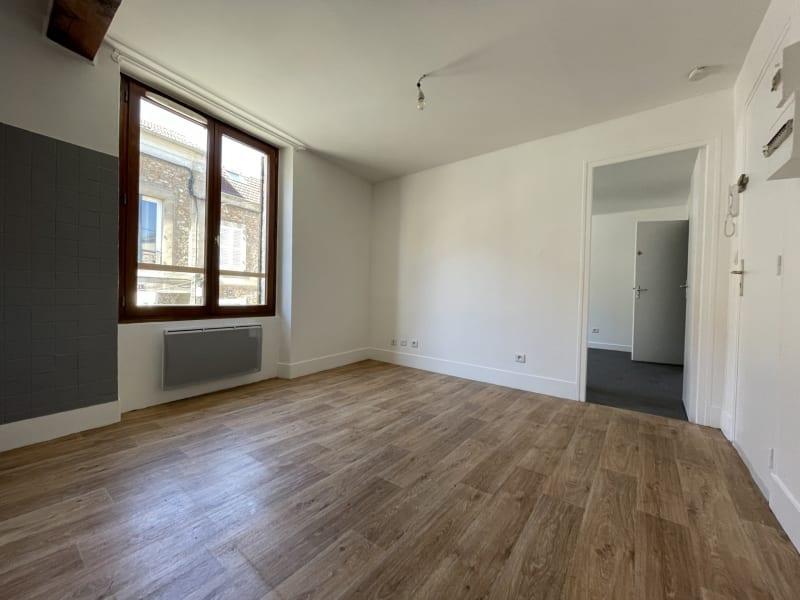 Rental apartment La ville-du-bois 550€ CC - Picture 3