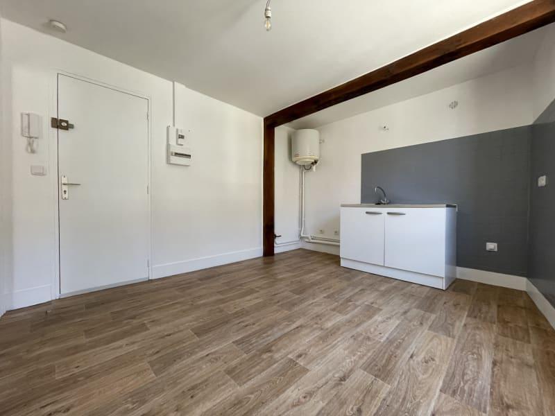 Rental apartment La ville-du-bois 550€ CC - Picture 2