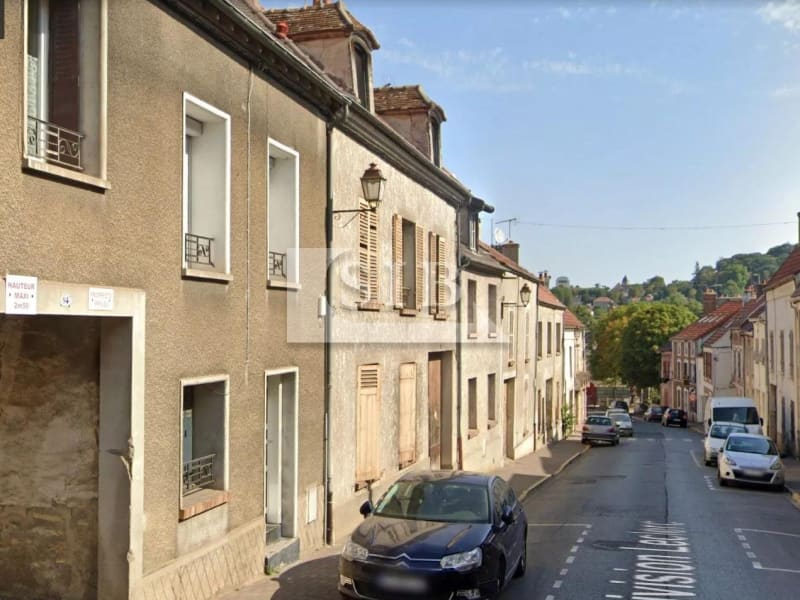 Venta  apartamento Linas 107000€ - Fotografía 1