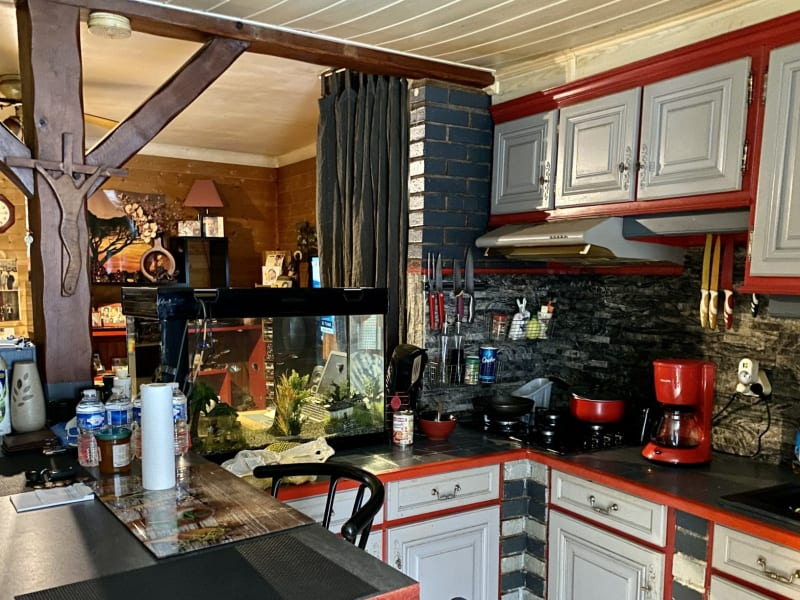 Venta  apartamento Linas 107000€ - Fotografía 3