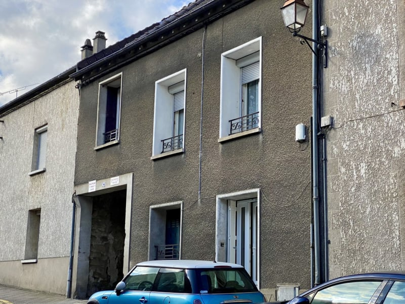Sale apartment Linas 107000€ - Picture 2