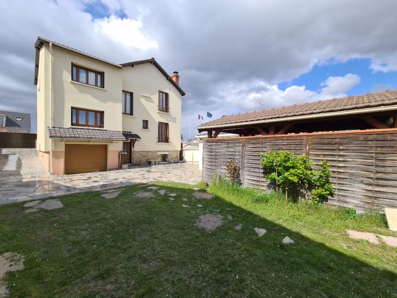 Sale house / villa Sartrouville  599000€ - Picture 1