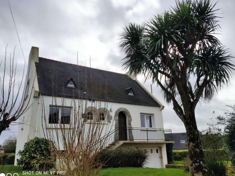 Vente maison / villa Lannilis 183500€ - Photo 1