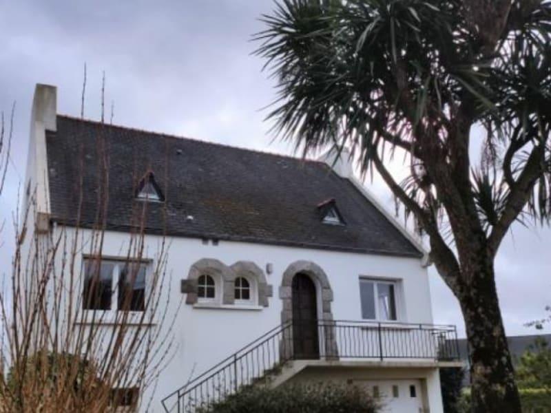 Vente maison / villa Lannilis 183500€ - Photo 2