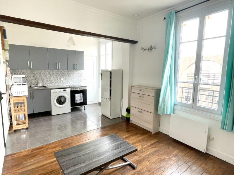 Revenda apartamento Bagnolet 228000€ - Fotografia 1