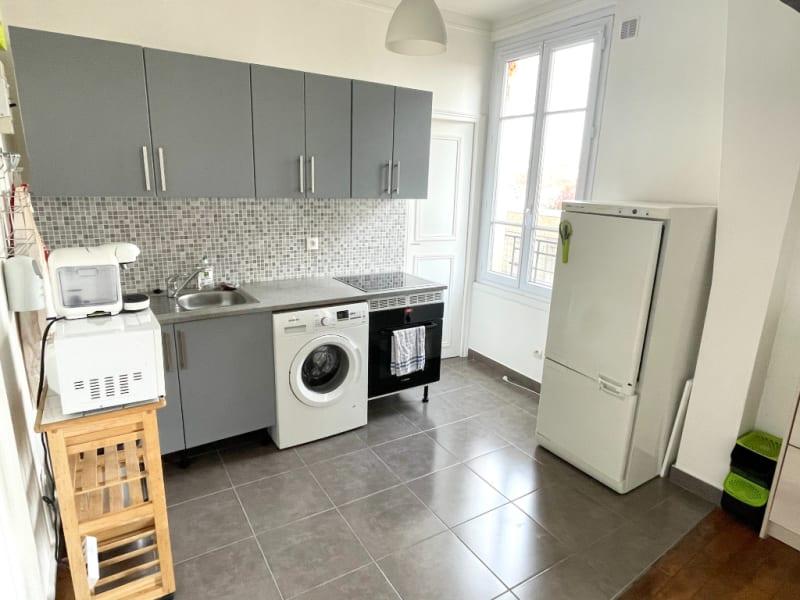 Revenda apartamento Bagnolet 228000€ - Fotografia 2