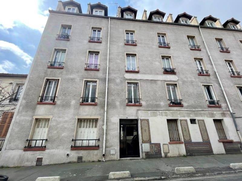 Revenda apartamento Bagnolet 228000€ - Fotografia 5