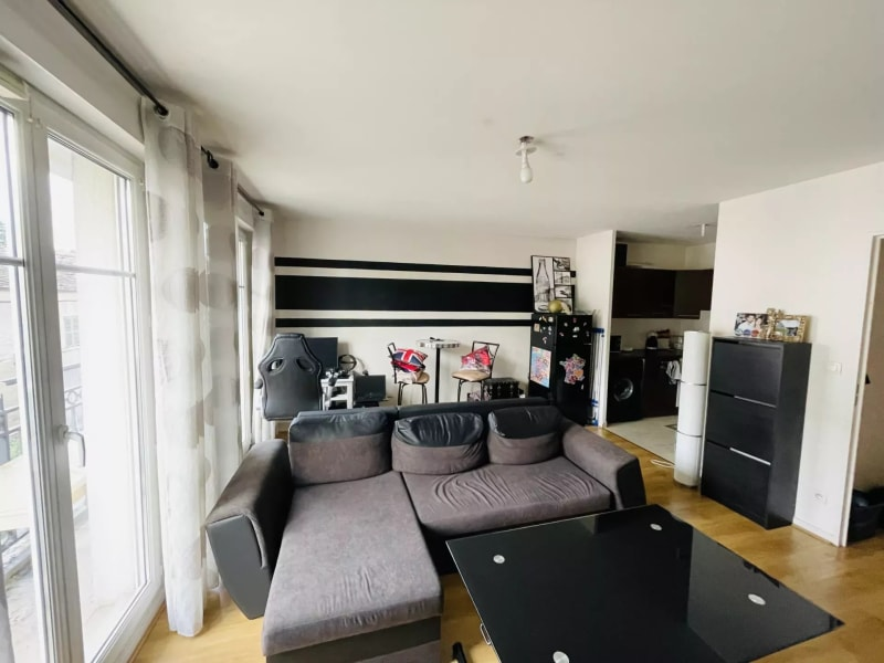 Vente appartement Gagny 184500€ - Photo 4