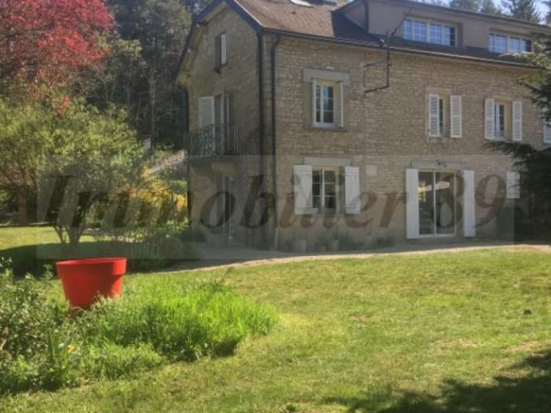 Vente maison / villa Entre chatillon et dijon 465 000€ - Photo 2