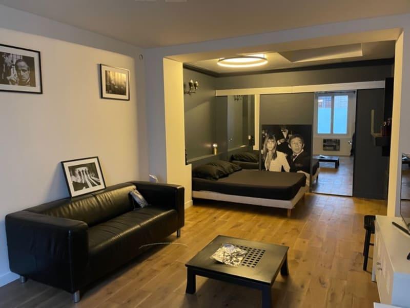 Location appartement Paris 3ème 1100€ CC - Photo 1