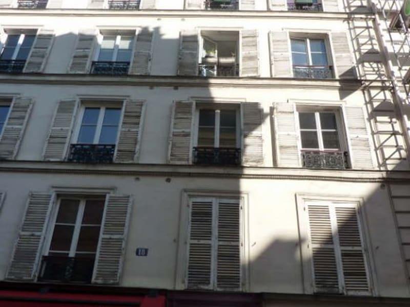 Location appartement Paris 3ème 1100€ CC - Photo 7