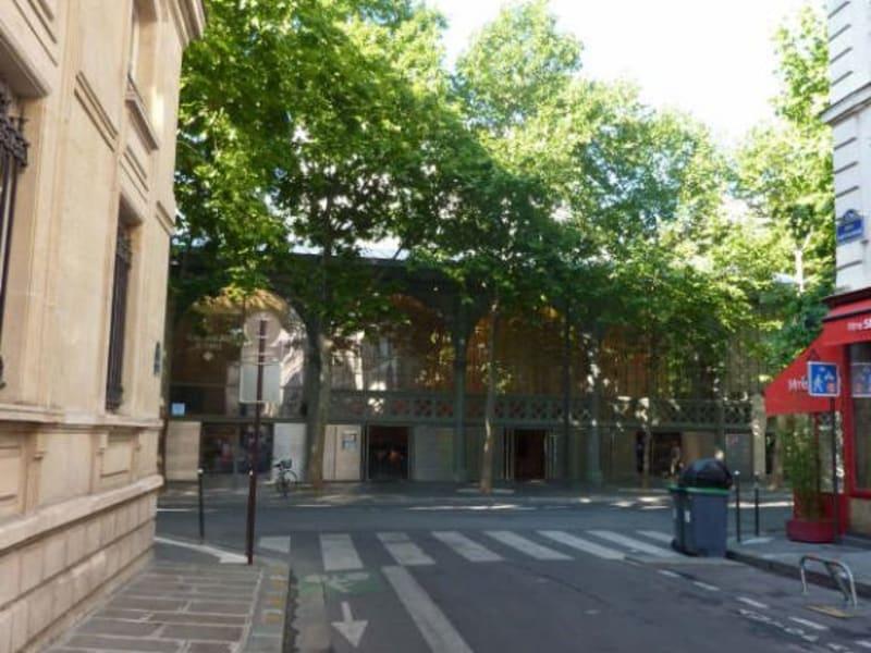 Location appartement Paris 3ème 1100€ CC - Photo 8