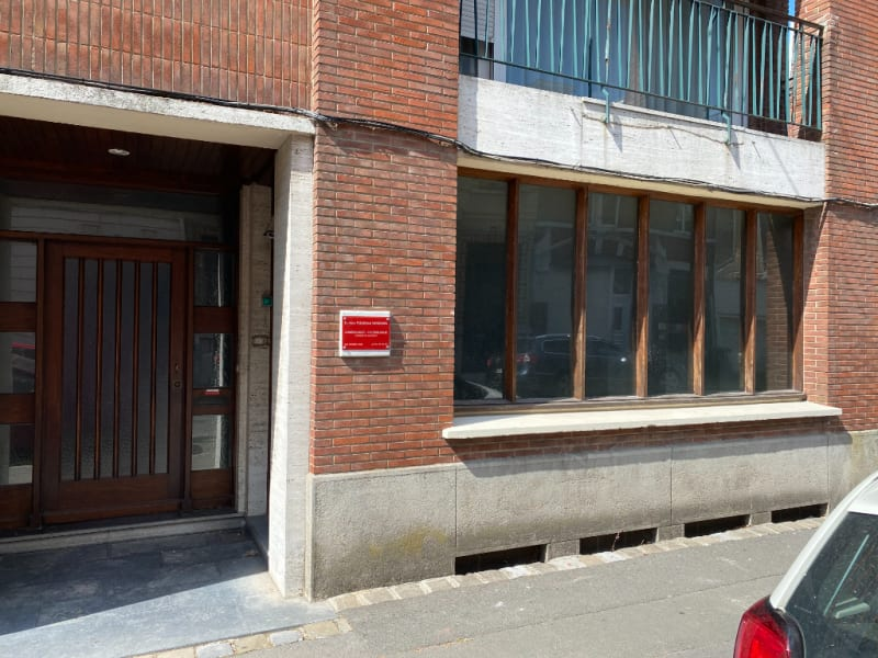Vente local commercial Armentieres 89 500€ - Photo 1