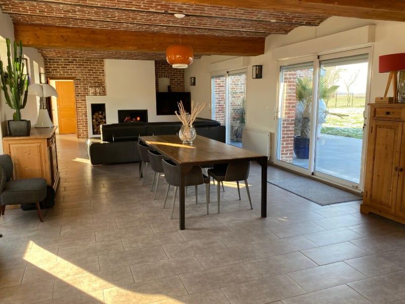 Sale house / villa Fleurbaix 695000€ - Picture 1