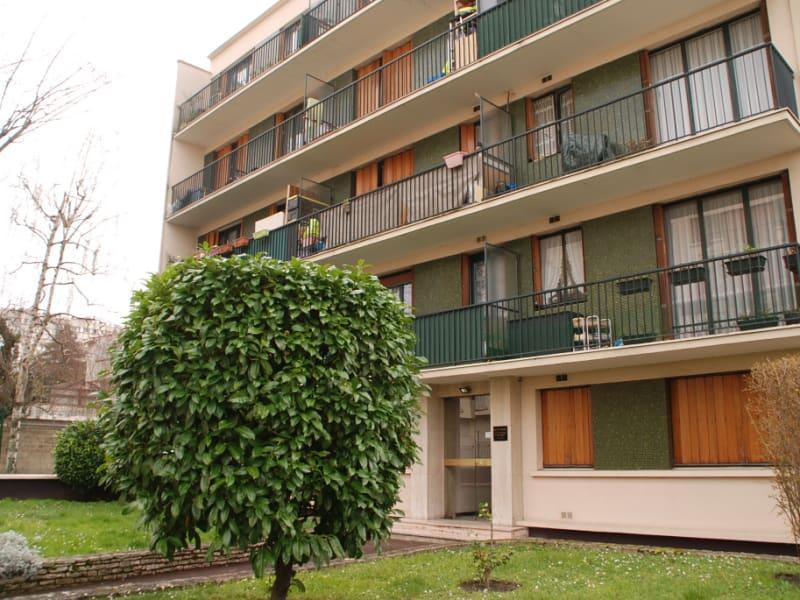 Vente appartement Bondy 163000€ - Photo 1