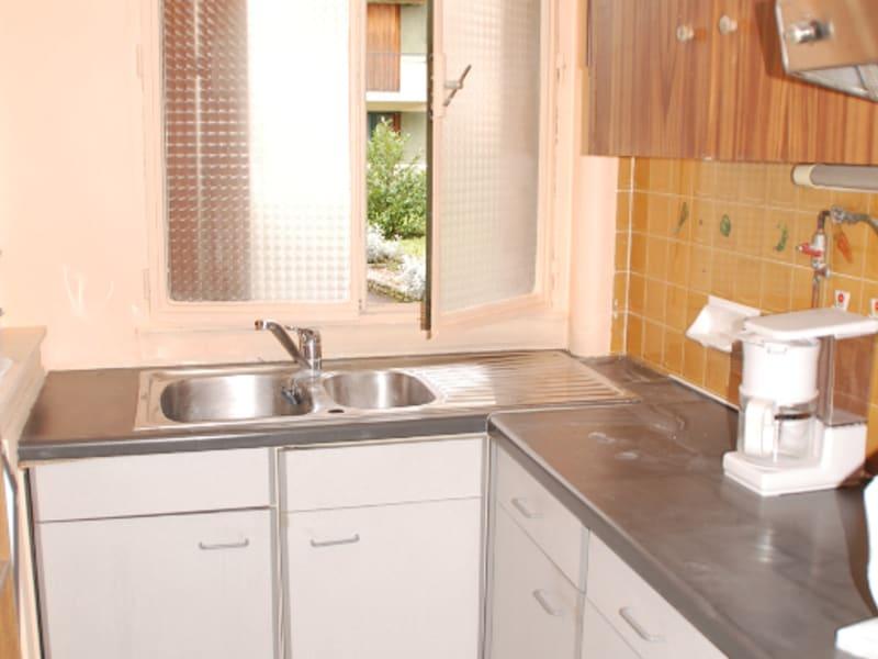 Vente appartement Bondy 163000€ - Photo 4