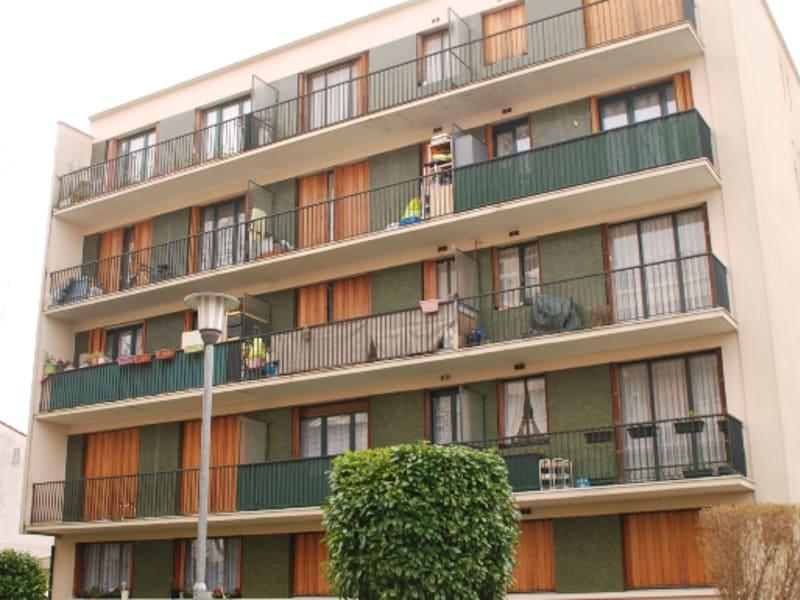 Vente appartement Bondy 163000€ - Photo 5