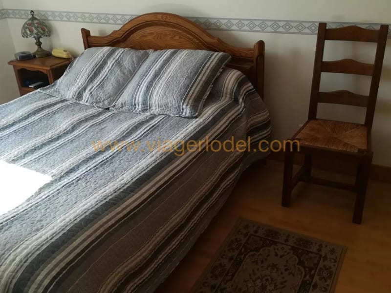 Life annuity house / villa Villeréal 72500€ - Picture 6