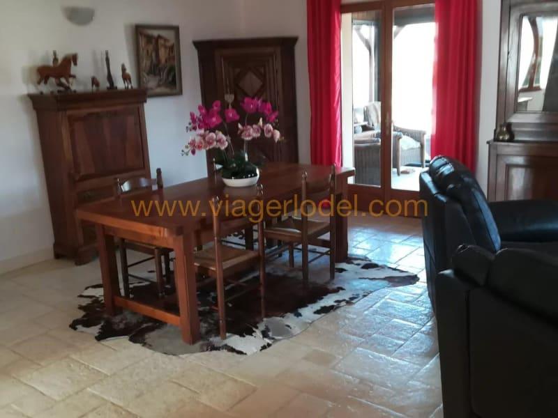 Life annuity house / villa Villeréal 72500€ - Picture 2