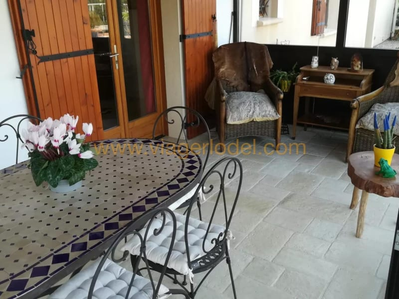 Life annuity house / villa Villeréal 72500€ - Picture 8