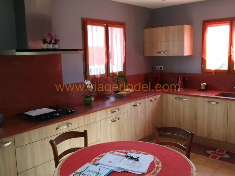 Life annuity house / villa Villeréal 72500€ - Picture 9