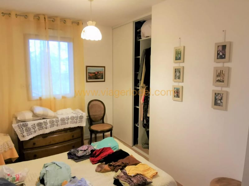 Life annuity apartment Seyssinet-pariset 102 500€ - Picture 8